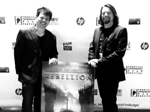 Over 15million record sales, 3X platinum multi-awards winning @domcapuano speaks to #musicmoney