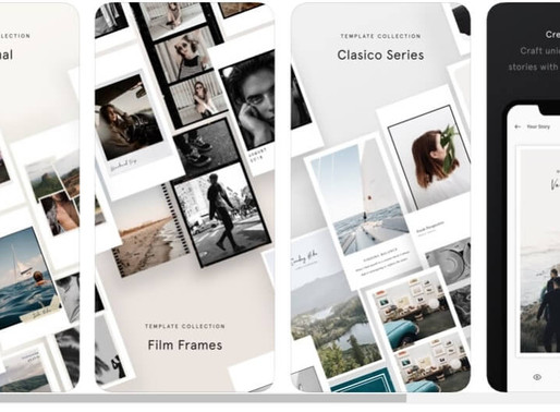 Best editing apps for IG stories and Instagram. 14 ultimate creative apps to Go 0-100 on Instagram