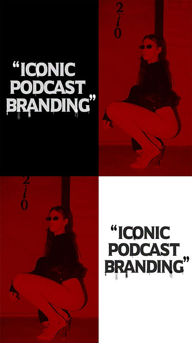 podcast branding and podcast intros