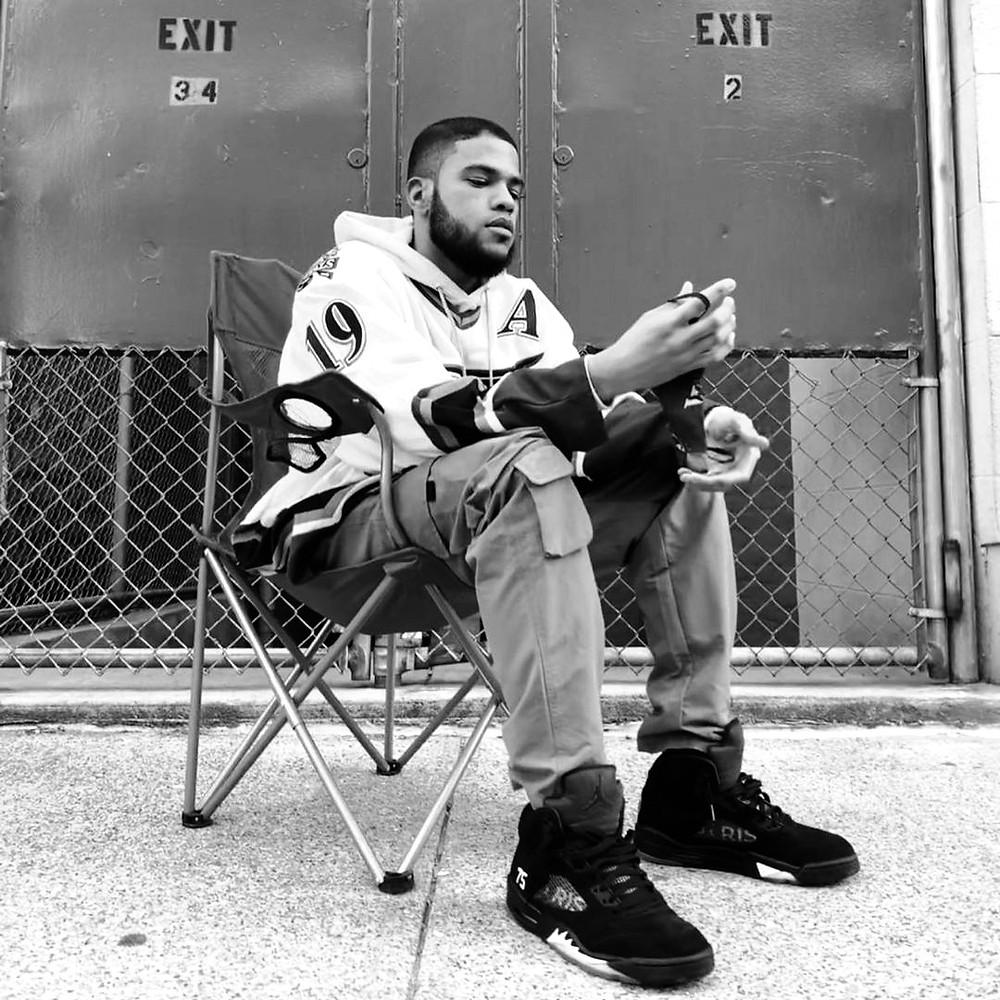 hip hop promotion packages