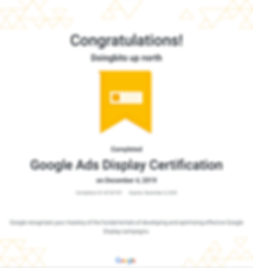 google ads management agency
