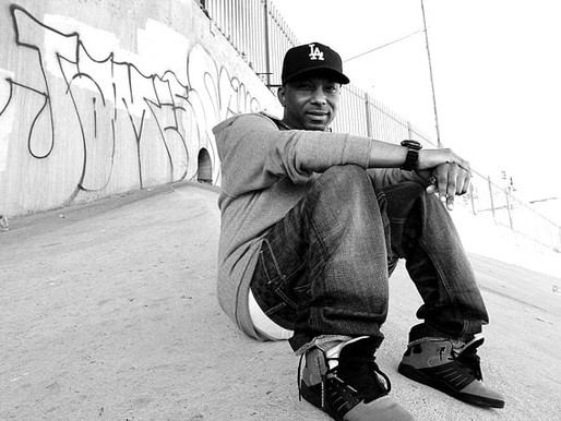 """""""I did a 1 take perfect verse on a Dj Premier track I also did it on a Dr Dre track @RasKass"""