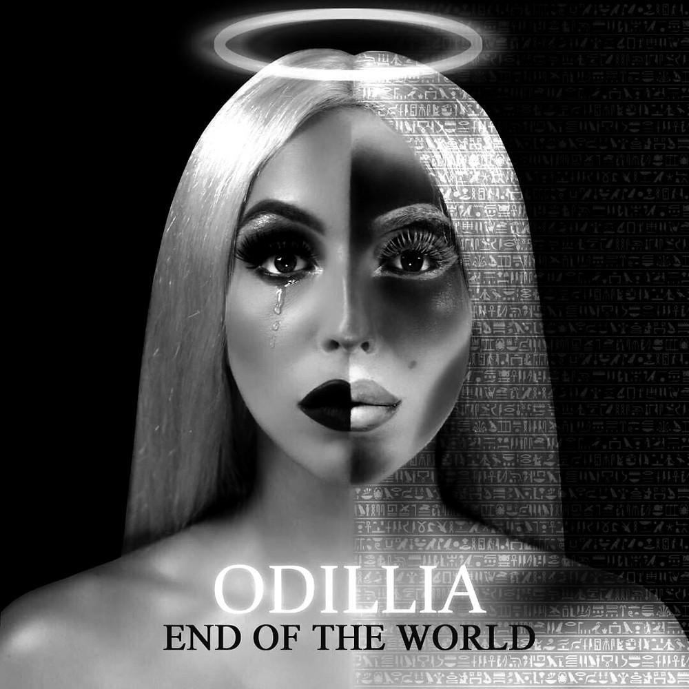 Odillia x #musicmoney