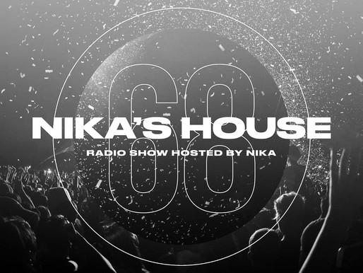 """Electronic music makes me feel free"" #musicmoney featured artist @dj.nika journey"