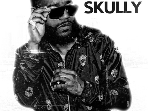 Influenced by the sound of 90's Hip Hop Skully drops Fully Loaded with rap royalty NORE
