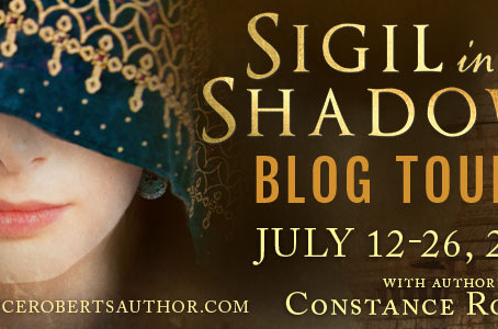 'Sigil' Release Day and Blog Tour