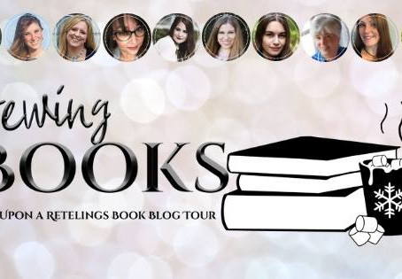 Brewing Books: Once Upon A Book Retelling GIVEAWAY!
