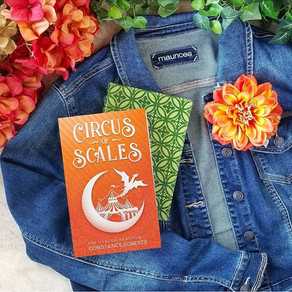 Everything You Need to Know About Circus of Scales