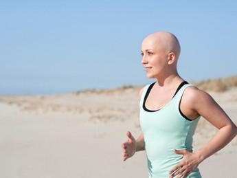 Exercícios e o câncer de mama