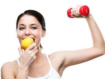 O exercício pode ajudar na diminuição do apetite?