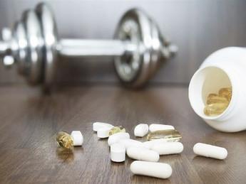 O modismo da suplementaçao com aminoácidos para promover ganho de massa muscular