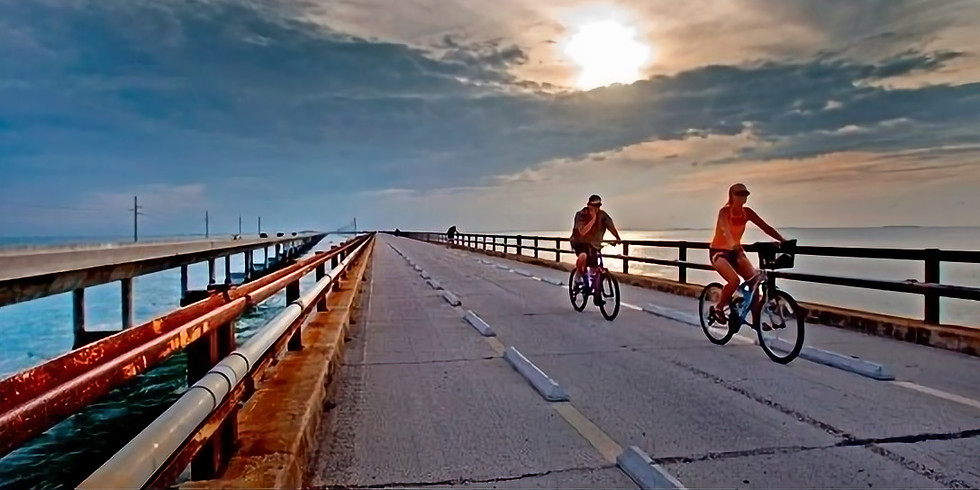FLORIDA -- Keys Ride