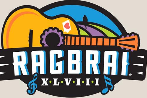 2021 RAGBRAI team registration