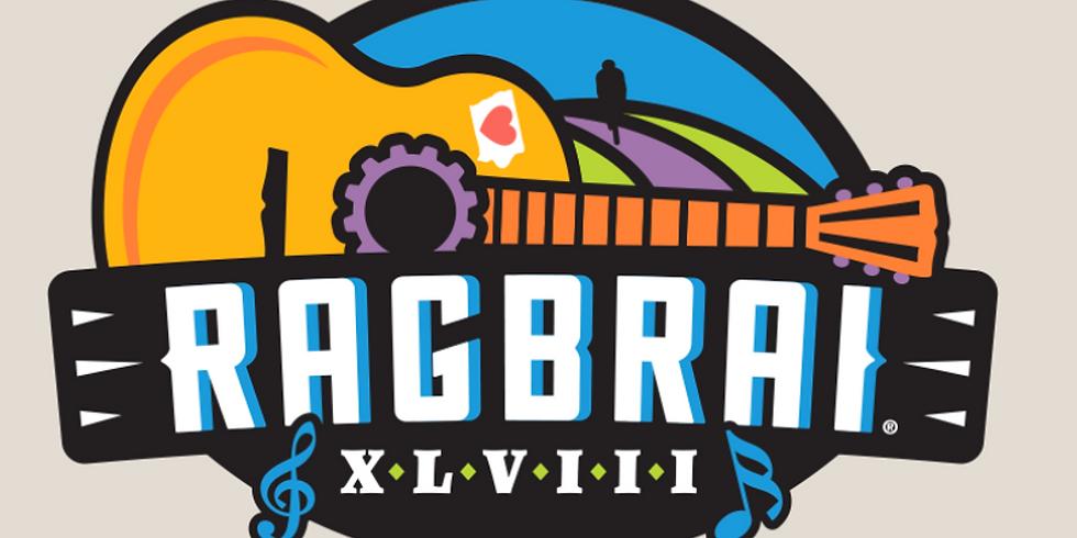 2021 RAGBRAI (9th Annual)
