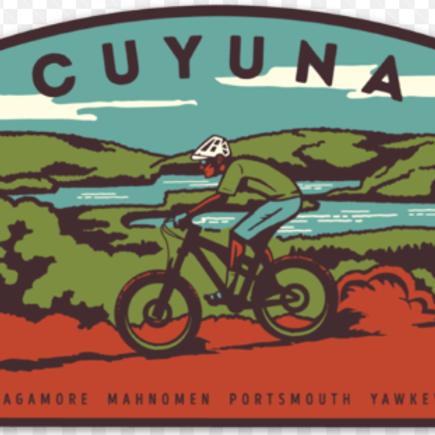 2021 Cuyuna Mt Bike -or- Paul Bunyan Trail Minnesota