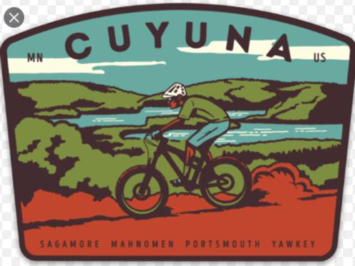 2021 CUYUNA team registration
