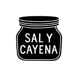 SAL Y CAYENA