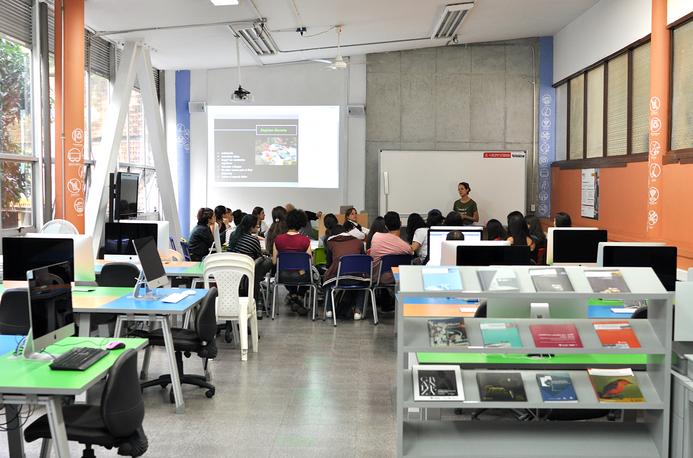 Escuela de Arquitectura y Diseño UPB