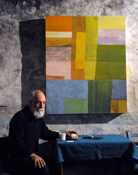 Sven Yrvind 40 x 50 cm Hahnemühle Fine Art Paper Såld till privatpersoner