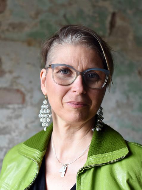 Sara Vogel-Rödin