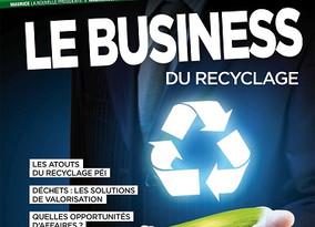 Le business du recyclage
