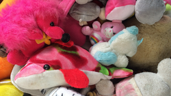 TTR TiTang Recup recyclage peluches