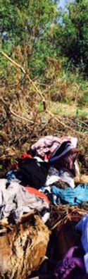 récupération textiles et chaussures pour la protection de la réunion