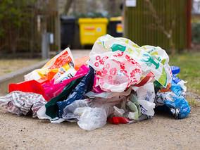 Quel devenir voulons-nous donner aux emballages plastiques sur notre Île ?