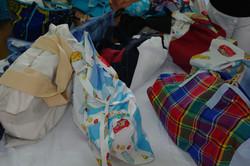 Transformation textiles