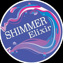 Shimmer Elixir Social Logo Circle.png