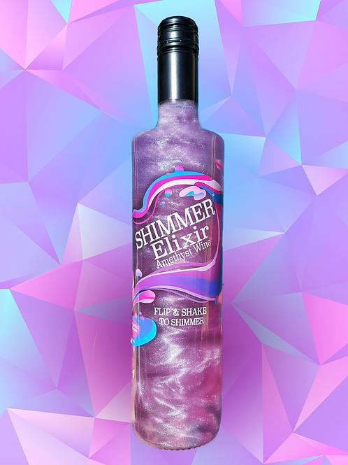 Case Shimmer Elixir - Amethyst Wine (6 bottles)
