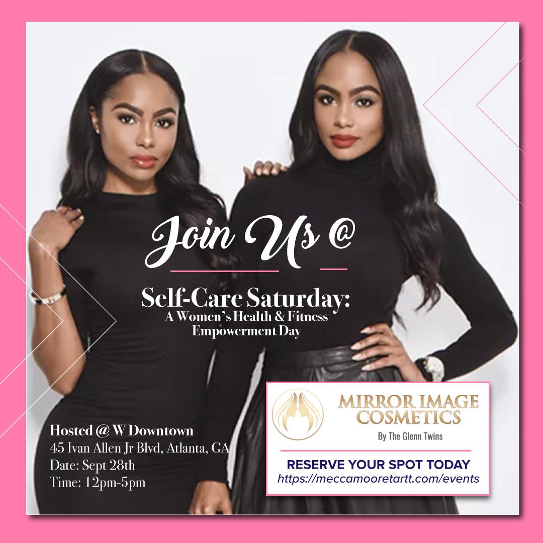 Self-Care Saturday 2019