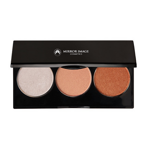 Highlighter Trio Palette (wholesale)