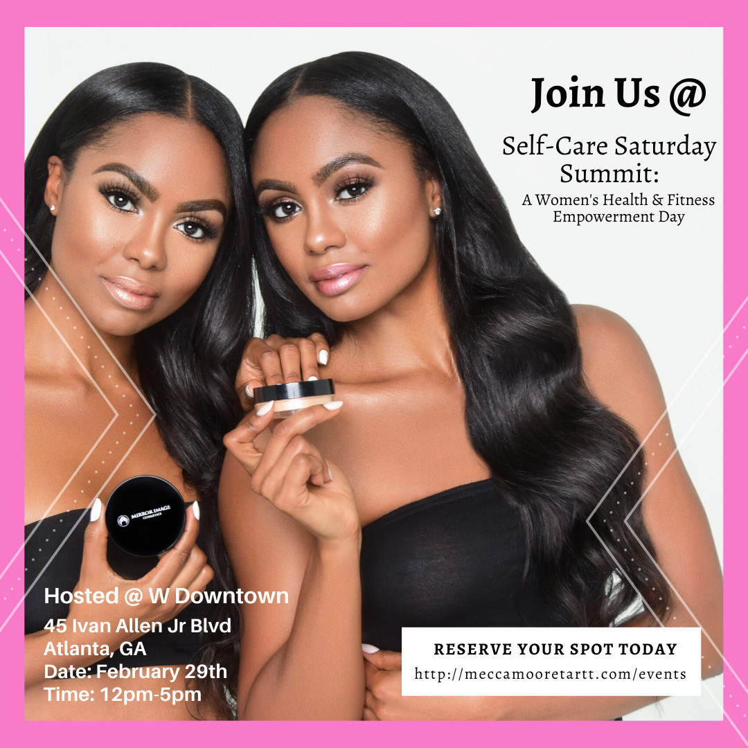 Self-Care Saturday 2020