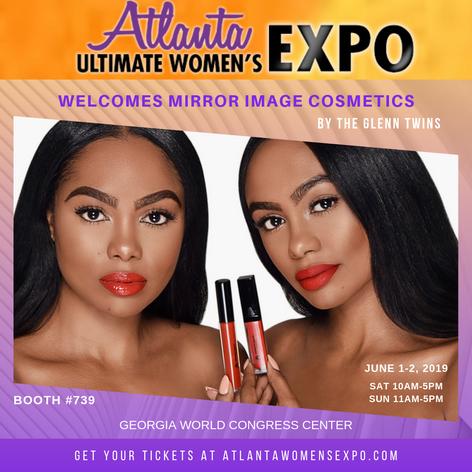 Ultimate Women's EXPO