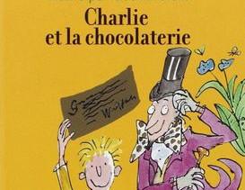 Des livres tout en chocolat...!