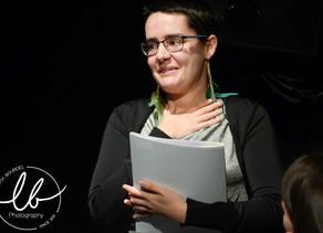 Interview de Gaëlle Audouy