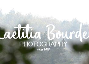 Laetitia Bourdel : notre photographe partenaire