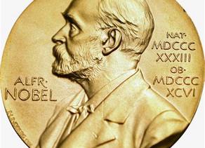 Une double attribution du Prix Nobel de littérature