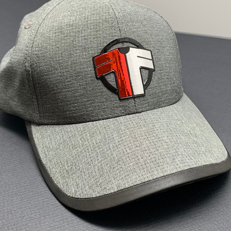 FabricForm branded hat