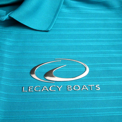 Want to give your branded apparel a high-end look? Contact us today.