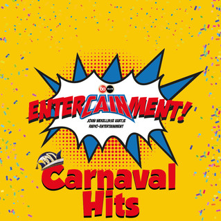 Nieuwe Spotify playlist met Carnaval hits!