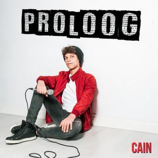Cain komt met eerste EP: Proloog!