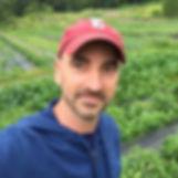 Justin Chase, Farmer, Arrowhead Farm