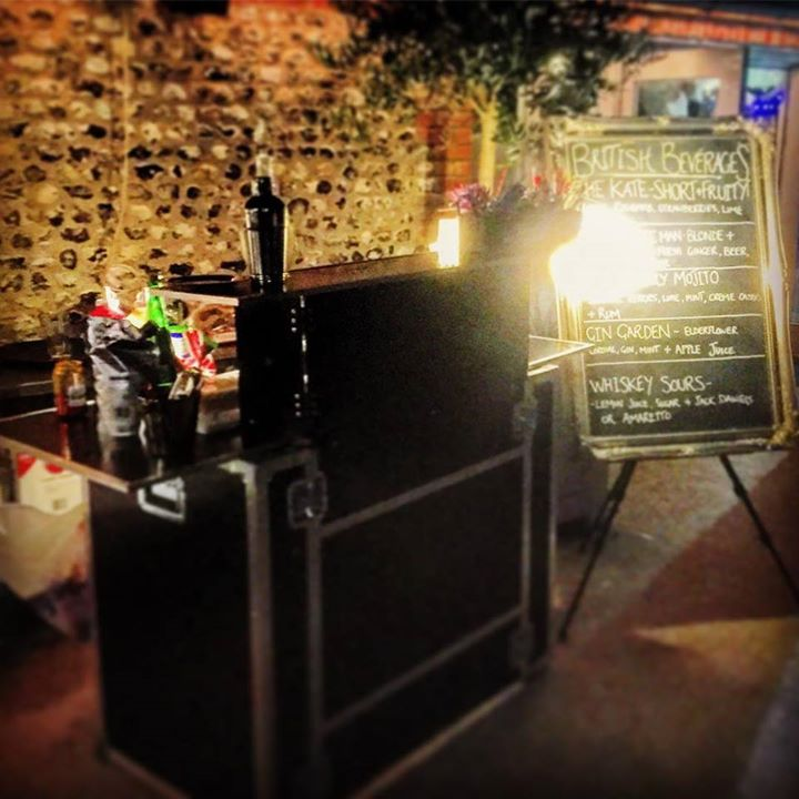 bar hire chichester 14
