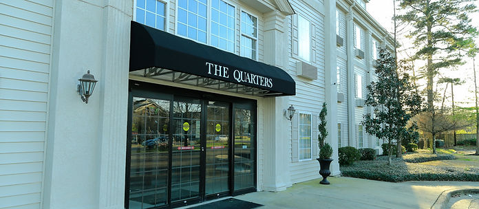 The Quarters Assisted Living Facility in Jackson MS