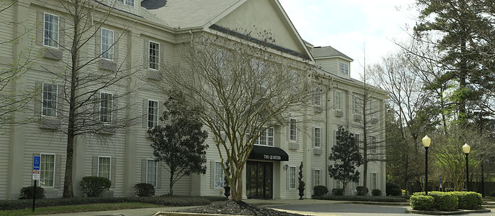 The Quarters Assisted Living Home in Jackson MS