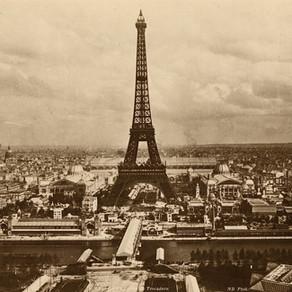 A Exposição Universal de 1889