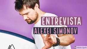 Entrevista com Alexei Simonov
