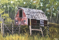 The Family Barn